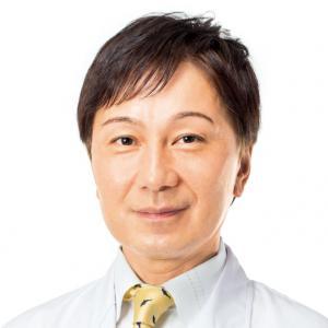 林田元治さん ドクターシーラボ 研究開発部部長。