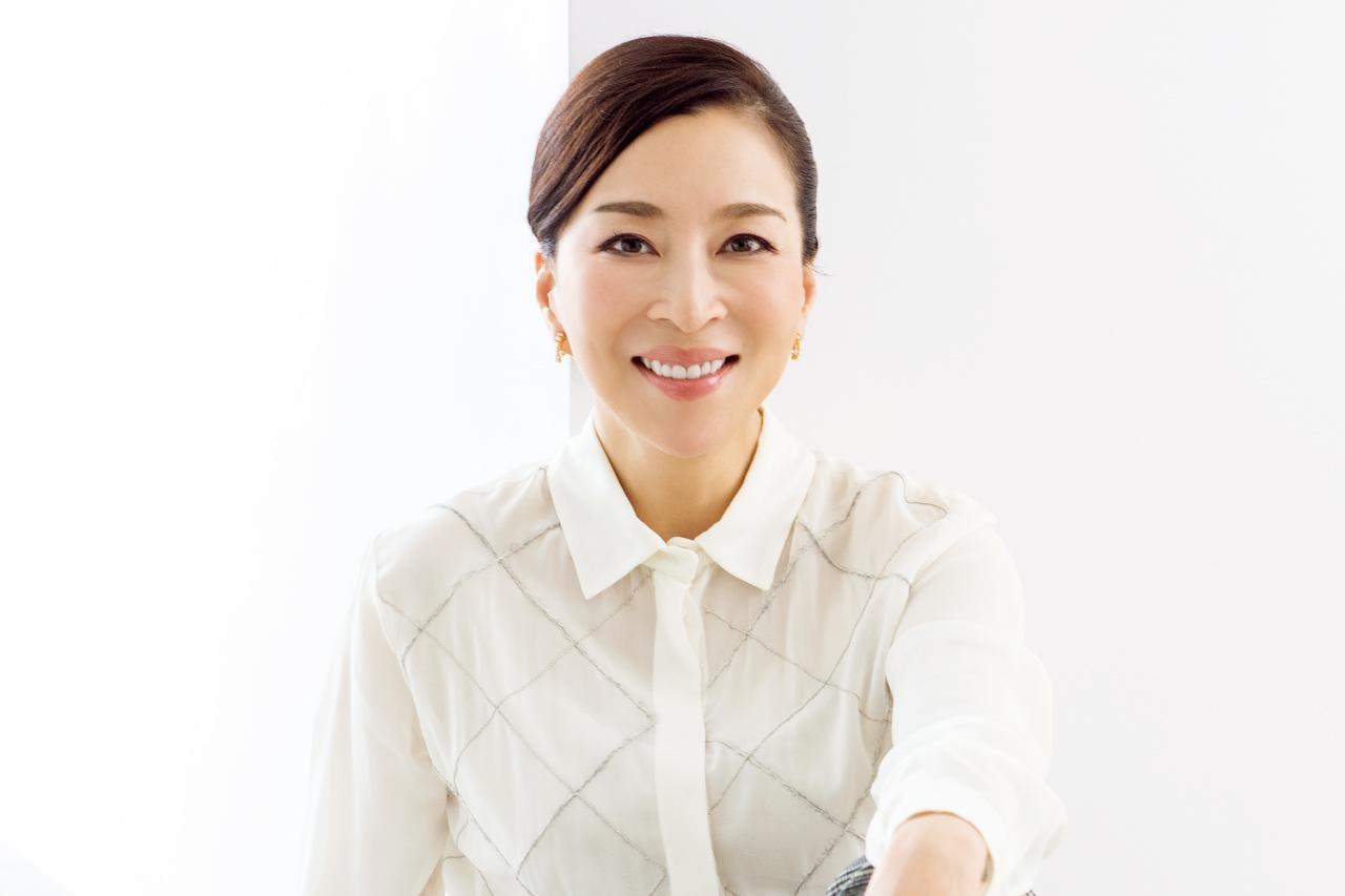 """真矢ミキさんインタビュー[前編]/一日中誰とも話さなかった日、自分の声が""""迷子""""に!?"""