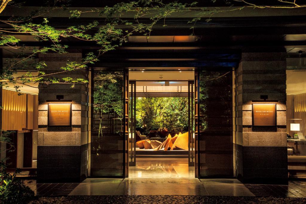 【HOTEL THE MITSUI KYOTO】石、水、木が紡ぐ非日常空間で歴史を感じる/心と体を整えるリトリートのすすめ①