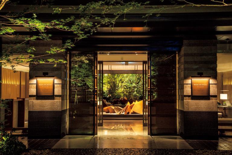 今、京都でいちばん勢いのあるホテルと言われるのはなぜ? 水・石・光が紡ぐ非日常空間で、心と体が整うリトリートの秘密