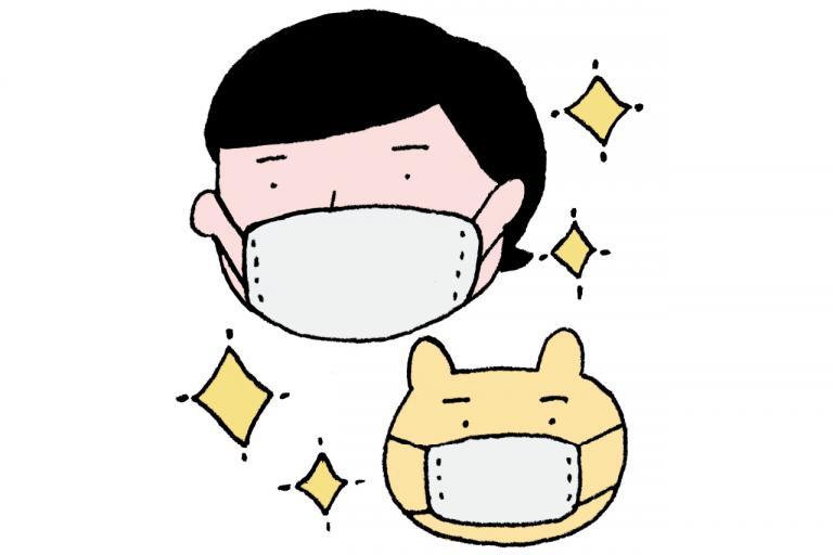 新型コロナ対策にマスクって本当に効果あるの?/根来教授の特別講座⑤