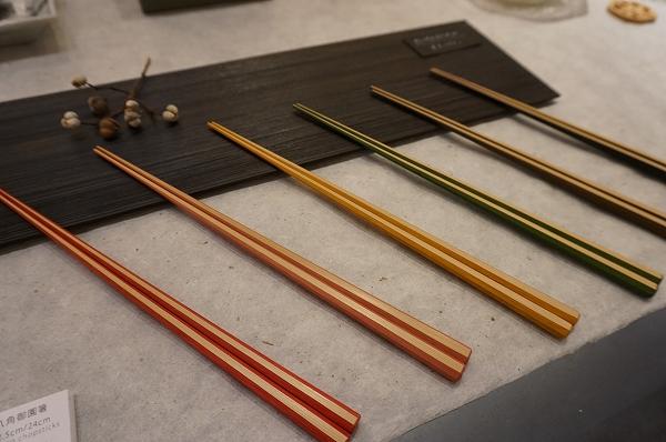 おうちで楽しむ、京の味と物㉓お正月に使いたい、清々しい竹の箸や器   竹工芸専門店「ばんてら」