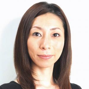 大山幸恵さん ITRIM コミュニケーション・PRシニアマネージャー。