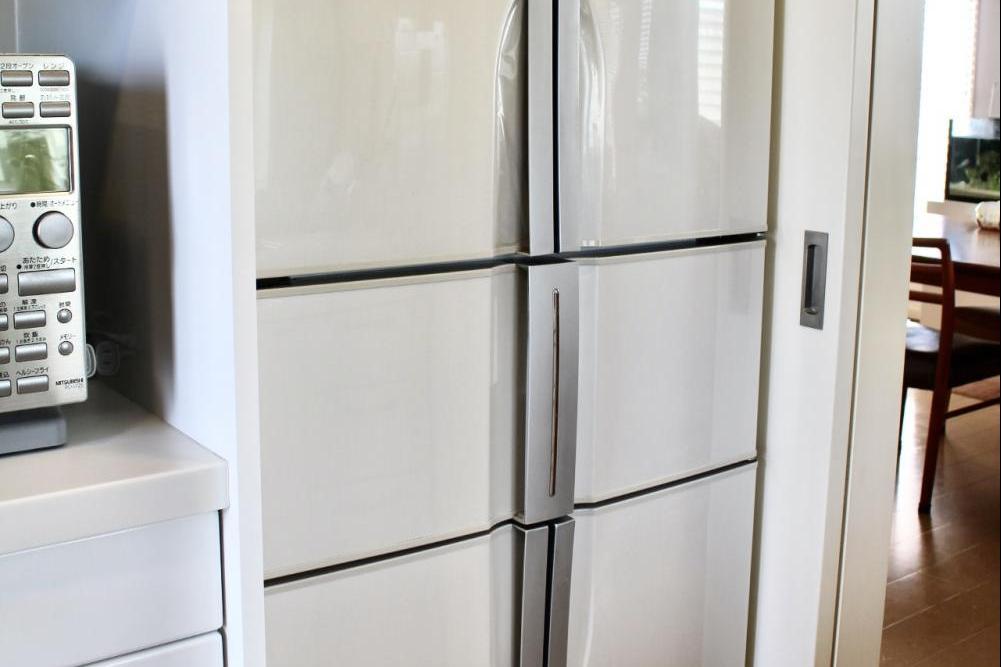 収納下手な私が18年愛用した日立の冷蔵庫のすごさ