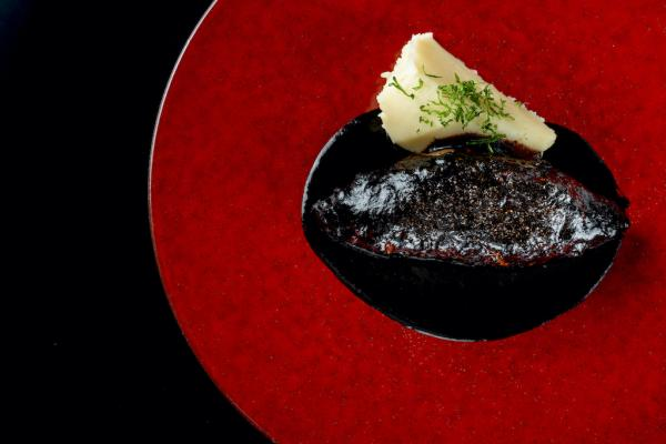 今宵は禁断の欲望をすべて叶える。西麻布「洋食ビストロ TŌYAMA」でオトナの洋食三昧(後編)