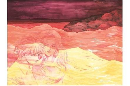 恋愛に成就はない。つねに過程。だから恋愛にハッピーエンドはない