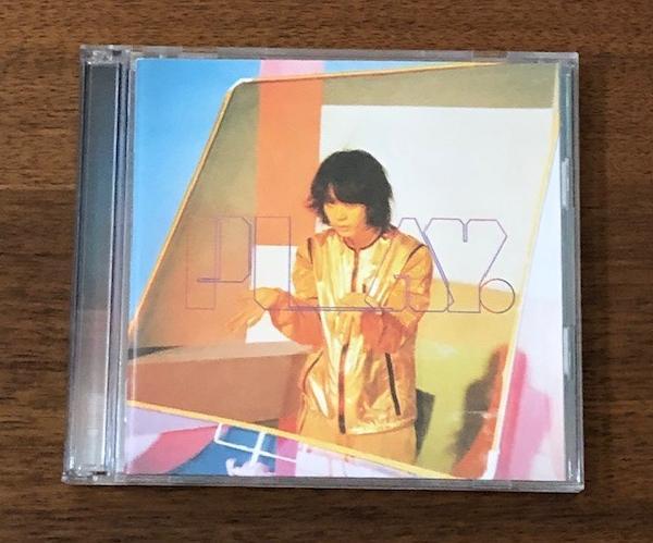 菅田将暉 CD 『PLAY』