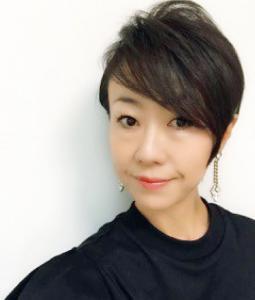 工藤満美さん  ファッションスタイリスト