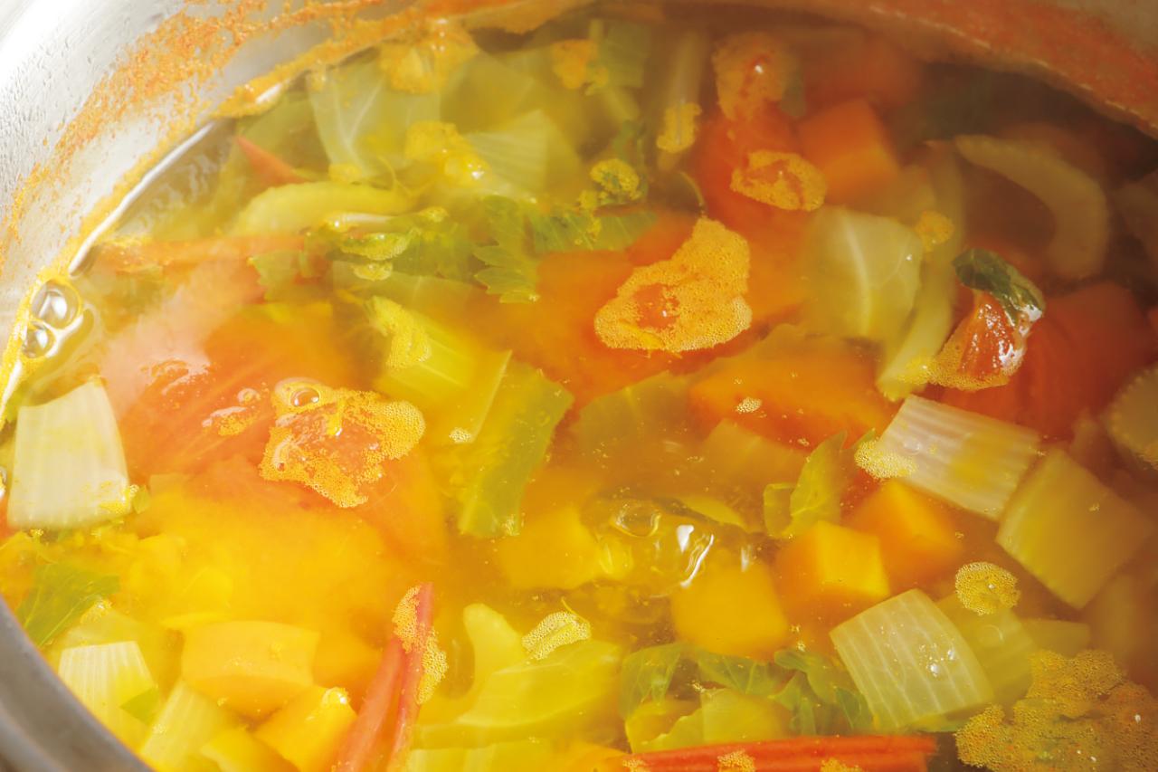 今週の新着記事【ランキングトップ10】「サラダ」より「スープ」が100倍強力なワケは?