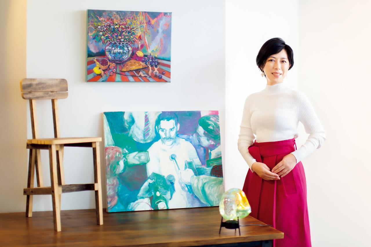 楽しく面白く。これからの人生を前向きに/笹川直子さんの毎日YOJO①