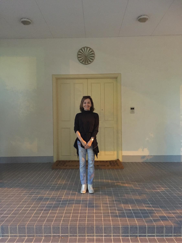 朝倉さん 在カタール日本大使館