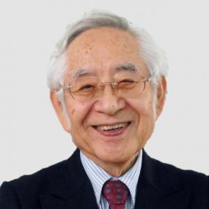 前田 浩さん 熊本大学名誉教授。バイオダイナミックス研究所理事長。