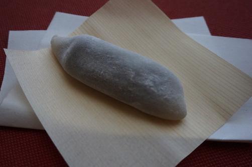 おうちで楽しむ、京の味と物㉖上品な甘さが魅力の名物「鎌餅」もお取り寄せ可能  「大黒屋鎌餅本舗」