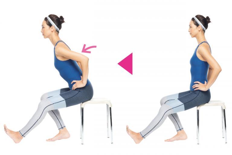 「腰痛や膝痛がある」人、歩き方に問題がある?/脚や歩行トラブルの原因と対策②