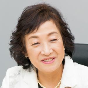 対馬ルリ子さん 対馬ルリ子女性ライフクリニック銀座院長。産婦人科医、医学博士