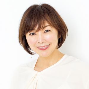 小田ユイコさん 美容ジャーナリスト