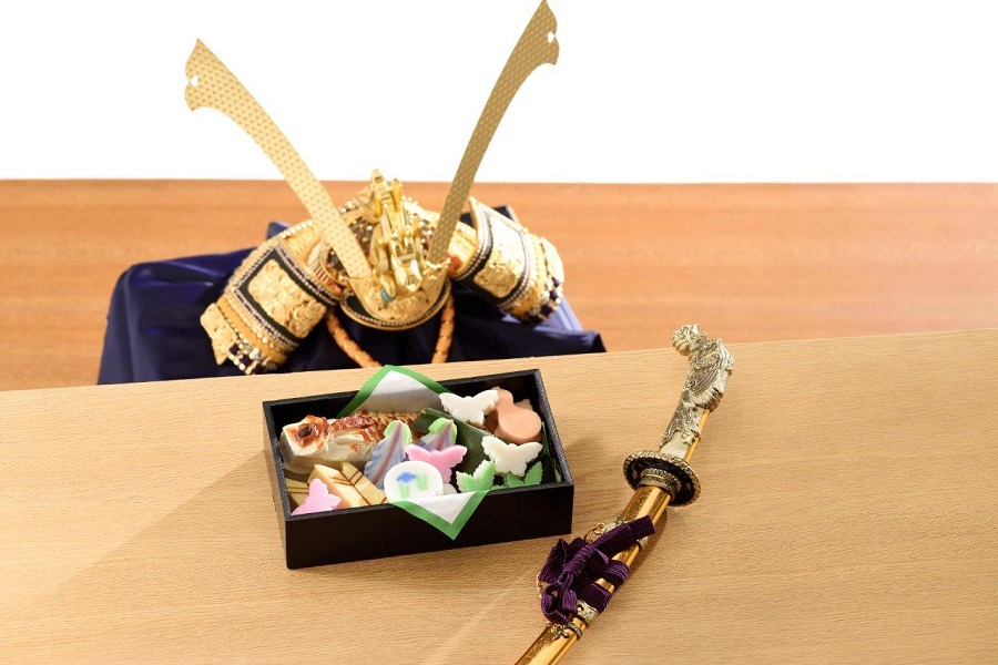 小原おでかけ京の食ともの京蒲鉾茨木屋端午 S