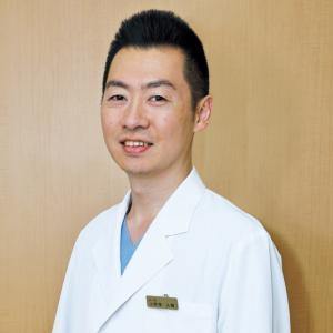 小野澤久輔さん 日本形成外科学会専門医・医学博士