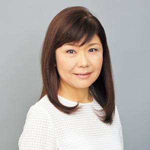 増田美加さん 医療ジャーナリスト