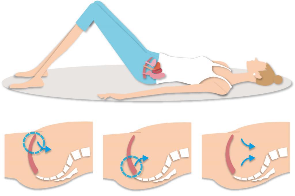 尿もれ改善の骨盤底筋体操。どれくらいで効果が出るの?/「閉経」みんなの質問③