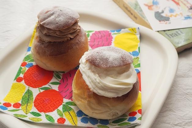 贈りものに、北欧菓子はいかが?