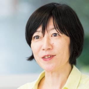 公認心理師、臨床心理士、精神保健福祉士 伊藤絵美さん