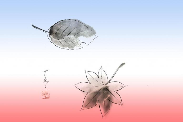 横森理香 連載「大人のリアリティ小説~mist~」シーズン1 終わらない春 第5回 私たちは色づく葉