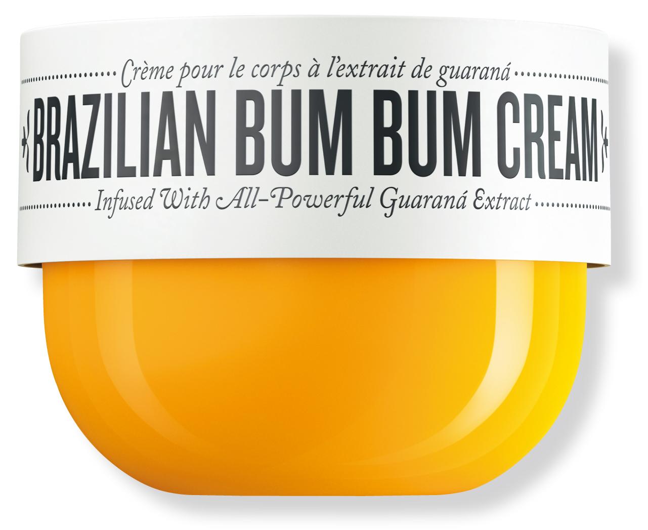 人気のブラジリアン・ブンブン・クリーム$45