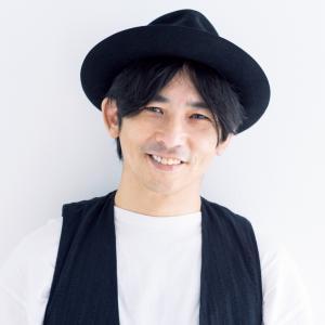 stair:caseアートディレクタースタイリスト 時枝弘明さん