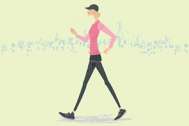 4割の人が、自粛期間中に体重が増えたと回答!?<健康と美容編>/読者アンケート報告「コロナ禍で気づいたこと」③