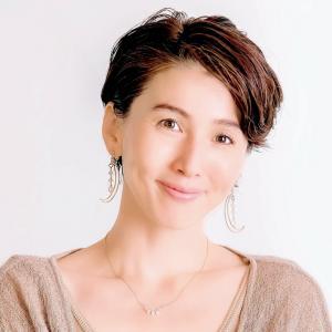 田熊ゆいさん 自然美研究家・湘南ヘルシスタ主宰