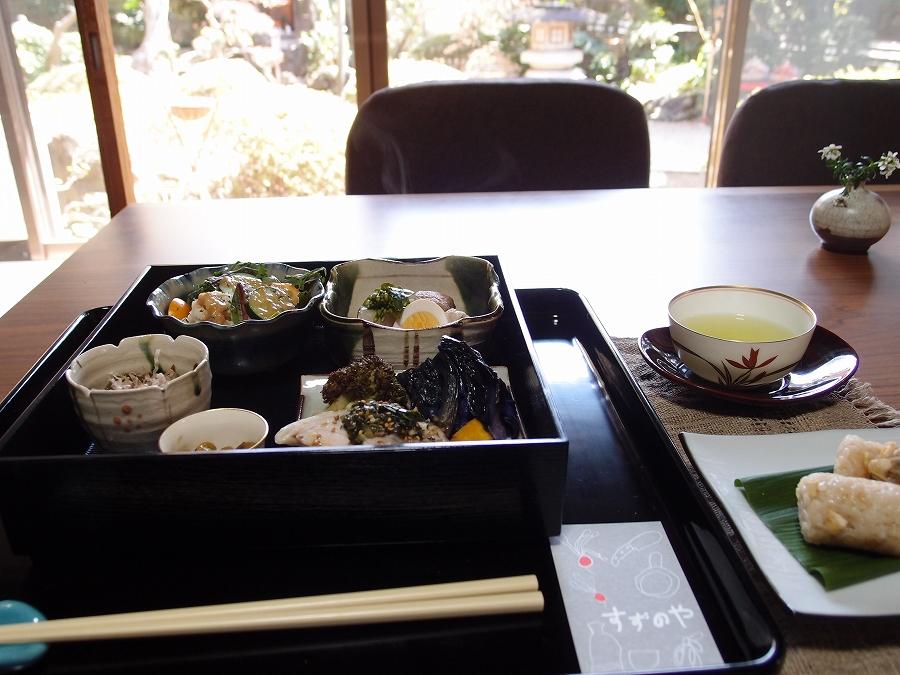吉田おでかけ 川越「丹徳庭園」ランチP3183501