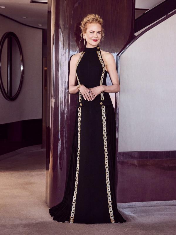 GG賞_Nicole Kidman