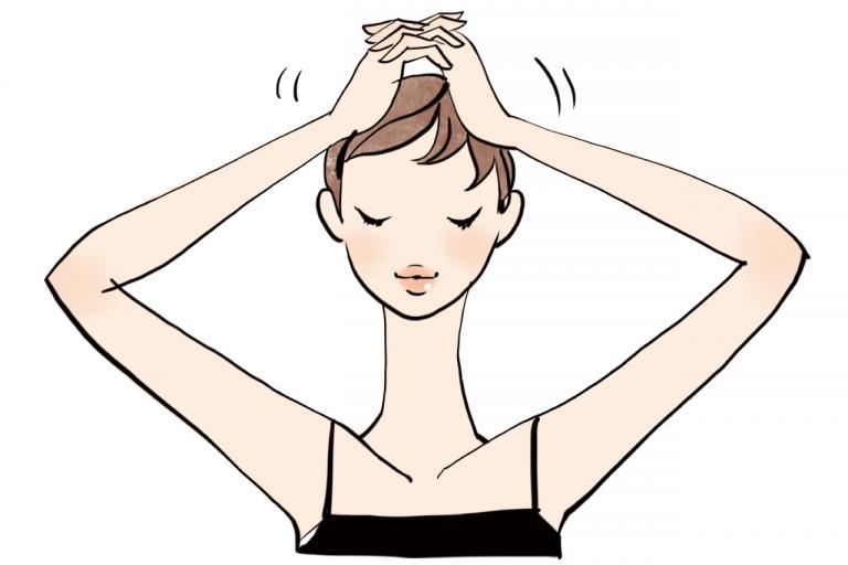 <タンパク質・女性ホルモン・抗酸化>食品をとって髪の老化をカバー/ぺしゃ髪・パサ髪対策編①
