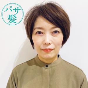 椿原順子さん 美容家・モデル