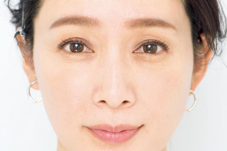 徹底図解! マスク時代に目指すべき「眉頭」「太さ」「眉山」「眉尻」は?