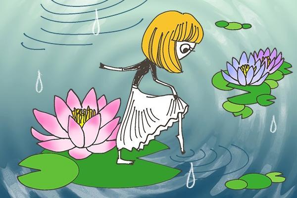 【12星座対策つき】「 風の時代」なのに、「水の2ヶ月」が!! 3月20日春分から準備すべきこととは!?