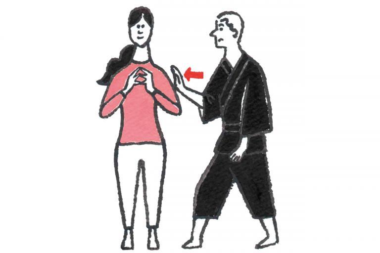 「一動作一注意」で、体も心も安定します【身体技法研究者 甲野陽紀さん①】