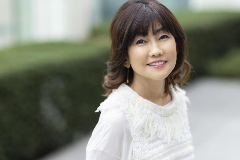 松本伊代さん「ヒロミさんは、女の子の孫が産まれたら全財産譲る! と言ってます(笑)」インタビュー後編