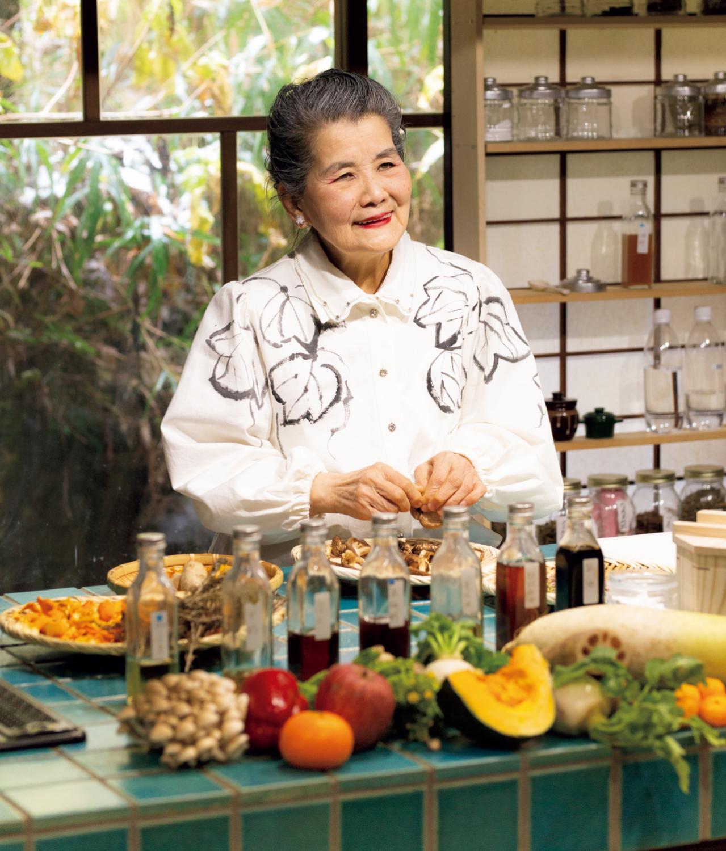 現在、79歳のオオニシ恭子さん