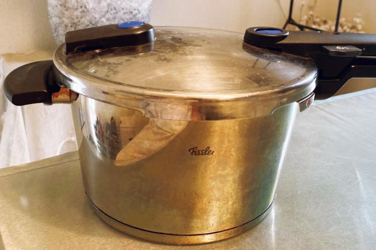 時短・健康志向で注目される「シロカ」と「フィスラー」の圧力鍋/素敵女医が愛用する調理家電②