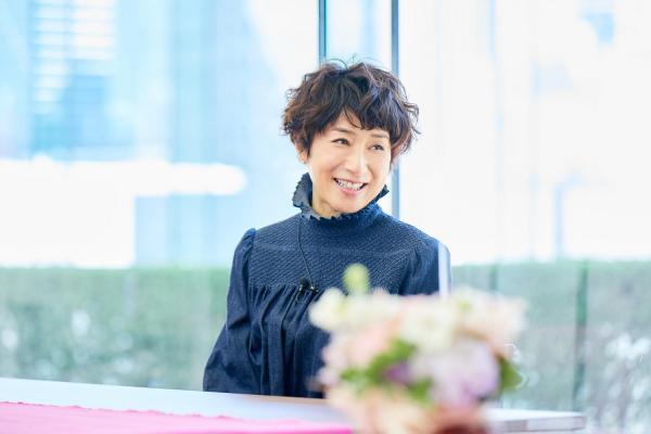 300名をご招待「OurAge×花王セグレタ 黒田知永子さんと考える~ふんわり大人髪の秘密~」オンラインイベントが開催されました!