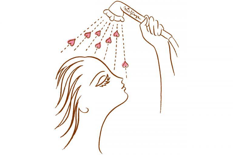 女医はシャワーヘッドにもこだわりあり!「ミラブルプラス」「ホットタブ重炭酸クリスタルイオンシャワー」/素敵女医が愛用する生活家電⑥