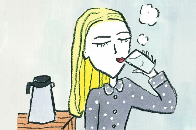 【夜】脳をクールダウンさせる呼吸法は?就寝前の飲み物は?/自律神経を整える生活習慣⑥