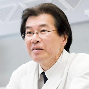 青江誠一郎さん 大妻女子大学家政学部 食物学科教授