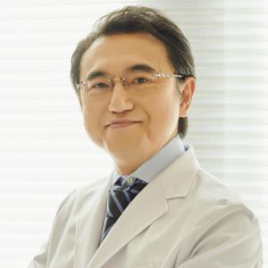 板谷正紀さん 眼科医、医学博士