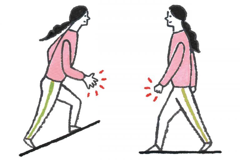 「片手パー」で階段を登ってみると一歩一歩が楽に感じるはず【身体技法研究者 甲野陽紀さん②】