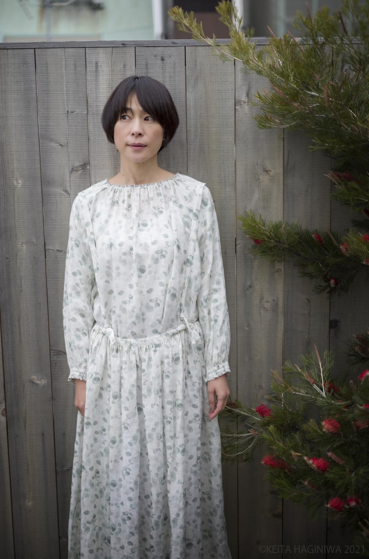 西田尚美さん写真