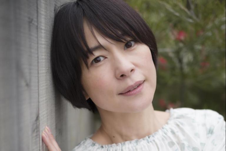 西田尚美さんが映画で実現した夢とは?(インタビュー/前編)