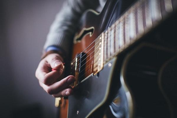 竹村8603ギター